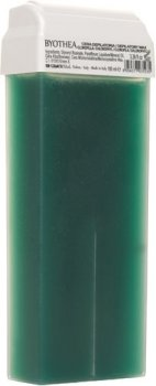 Віск для депіляції Byothea Wax for Hair Removal Хлорофіл 100 мл (8054377035235)