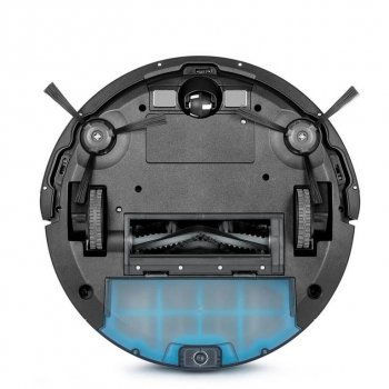 ECOVACS DEEBOT D500 BLACK (DC3G)