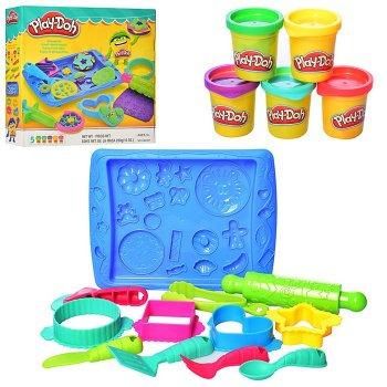 Набор пластилина Play-Doh Сладости (KTMK2851)