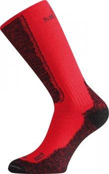 Шкарпетки Lasting WSM червоні