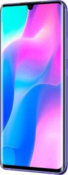 Мобильный телефон Xiaomi Mi Note 10 Lite 6/128GB Purple