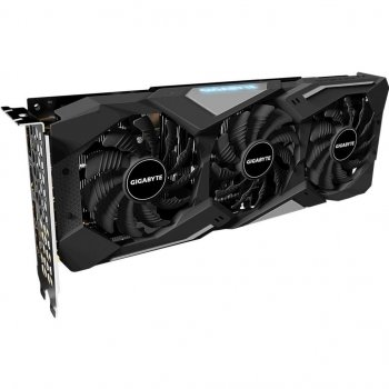 Відеокарта GIGABYTE GeForce RTX2060 SUPER 8192Mb GAMING OC (GV-N206SGAMING OC-8GD)