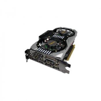 Відеокарта Manli GeForce GTX 1060 6gb Gallardo LED (M-NGTX1060G/5REHDPPP)