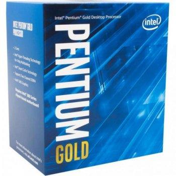 Процессор Intel Pentium Gold G5600F (BX80684G5600F) (F00198036)