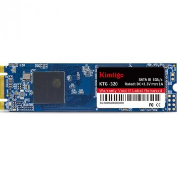 Накопичувач SSD KIMTIGO KTG-320 SSD 512 GB M. 2 2280 (KS3GUJTBR4E512GCGC) (F00206761)