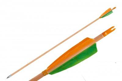 Стрела для лука Jandao W32 (дерево)