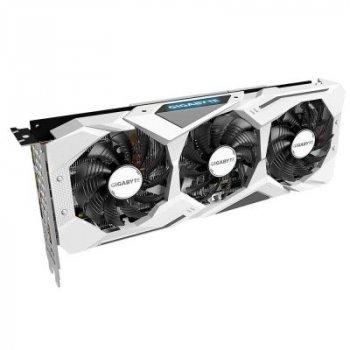 Відеокарта GIGABYTE GeForce RTX2060 6144Mb GAMING OC PRO WHITE (GV-N2060GAMINGOC PRO WHITE-6GD)