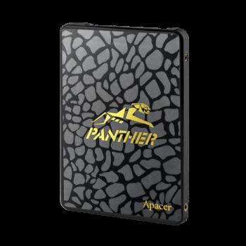 "Накопичувач SSD Apacer AS340 Bulk 120GB 2.5"" SATAIII 3D TLC (AP120GAS340G)"