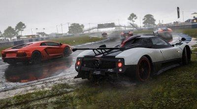 Xbox ONE X 1TB + Forza Motorsport 7 (ваучер на скачивание) + Forza Horizon 4 (ваучер на скачивание) + Shadow of the Tomb Raider (ваучер на скачивание)