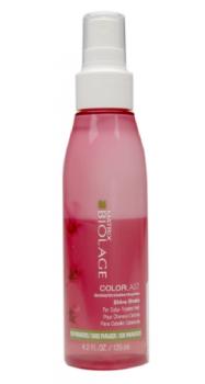 Спрей для волос Biolage Colorlast Shine Shake Двухфазный спрей для защиты окрашенных волос 125мл (3474630620698)