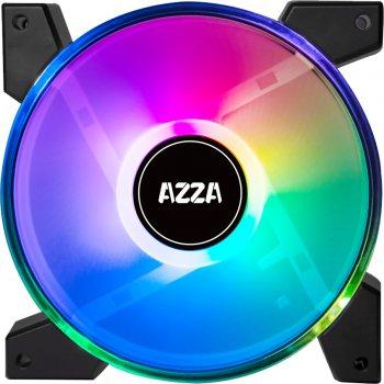 Кулер AZZA Hurricane II Digital RGB (FFAZ-12DRGB2-011)
