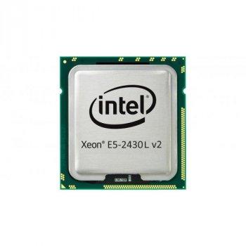 Процессор Intel Xeon Six-Core E5-2430L V2 2.40GHz/15MB/7.2GT Б/У