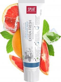 Зубная паста Splat Professional Extra Fresh 100 мл (4603014008831)