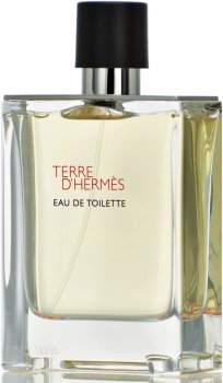 Тестер Туалетная вода для мужчин Hermes Terre D'hermes 100 мл (3346131400027)