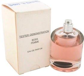 Тестер Парфюмированная вода для женщин Hugo Boss Femme 75 мл (737052041490)