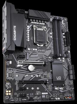 Материнська плата Gigabyte Z490 UD (s1200, Intel Z490, PCI-Ex16)