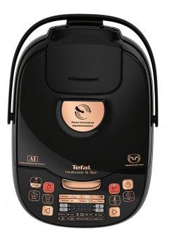 Мультиварка TEFAL MultiCook & Stir RK901F32