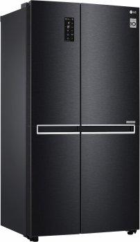 Холодильник LG GC-B247SBDC