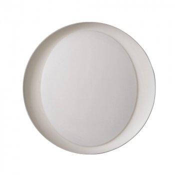 Настенный LED светильник UL4200 d490 36*2W белый с кофе