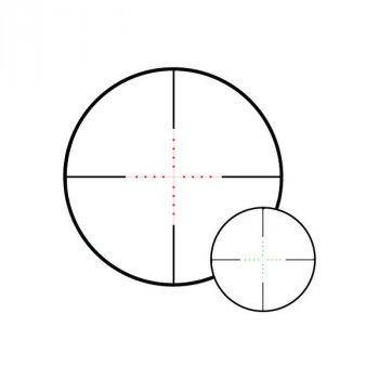 Приціл оптичний Hawke Vantage IR 3-9x50 AO (Mil Dot IR R/G)