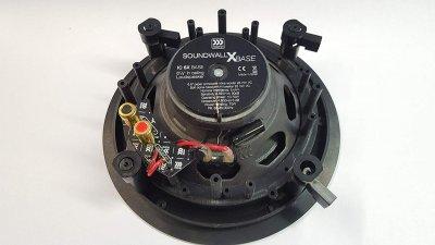Акустика встаиваемая Morel XBase-Series IC-6X
