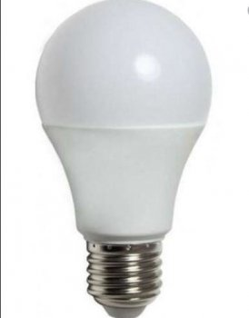 Лампа Lemanso св-ва 12W A60 E27 840LM 4000K 220-240V / LM260