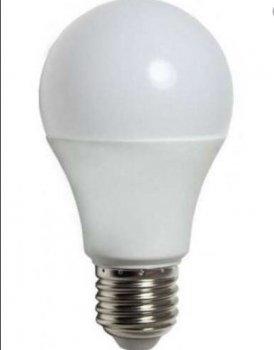 Лампа Lemanso св-ва 12W A60 E27 840LM 6500K 220-240V / LM260