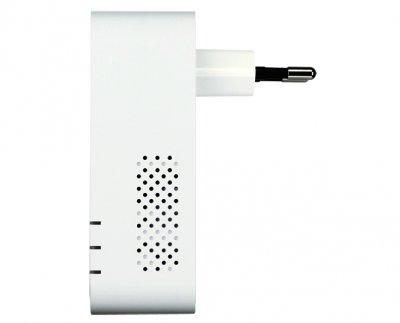 Комплект адаптеров PowerLine D-Link DHP-601AV
