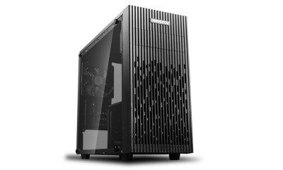 Корпус Deepcool MATREXX 30 Micro ATX/Mini-ITX без БП, USB3.0*1/USB2.0*1