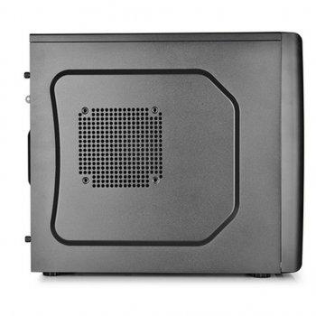 Корпус Deepcool SMARTER Minitower без БЖ mini ITX