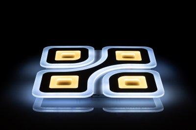 Світлодіодний світильник на пульті керування Brixoll 80W (BRX-80W-041)