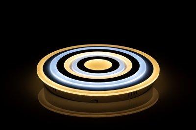 Світлодіодний світильник на пульті керування Brixoll 80W (BRX-80W-034)