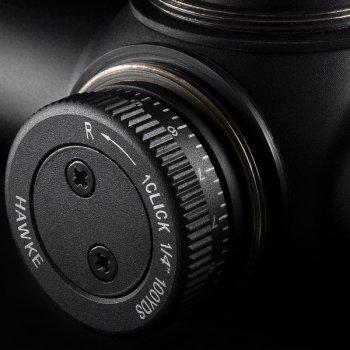 Приціл оптичний Hawke Airmax 4-12x40 AO (AMX)