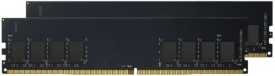 Оперативна пам'ять Exceleram DDR4-2666 16384MB PC4-21300 (Kit of 2x8192) (E416269AD)