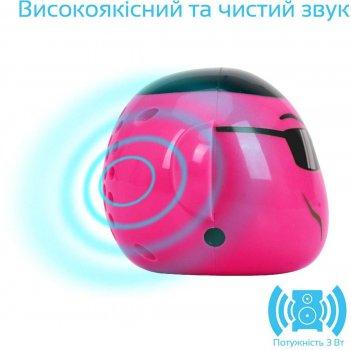 Акустична система Promate Ape Pink (ape.pink)