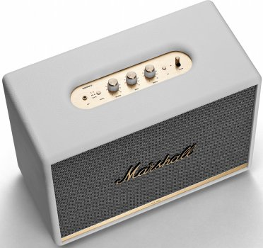 Акустична система Marshall Louder Speaker Woburn II Bluetooth White (1001905)