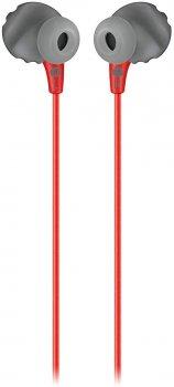 Навушники JBL Endurance Run Red (JBLENDURRUNRED)