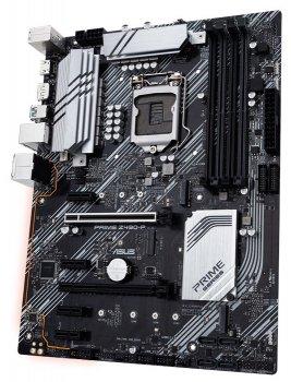 Материнська плата Asus Prime Z490-P (s1200, Intel Z490, PCI-Ex16)