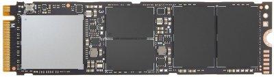 SSD Intel 760P 256GB M.2 PCIe 3.0 x4 TLC (SSDPEKKW256G801)