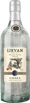 Водка Ijevan Дикая груша плодовая 0.75 л 50% (4850001036814)