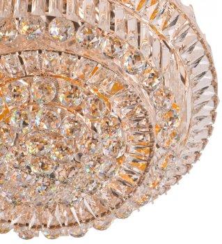 Люстра Brille BCL-634C/4 E14+LED (22-710)