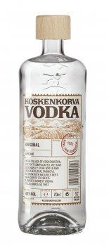 Водка Koskenkorva 0.7 л 40% (6412700148007)