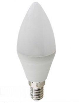 Лампа Lemanso св-ва 8W С37 E14 960LM 6500K 175-265V / LM3049