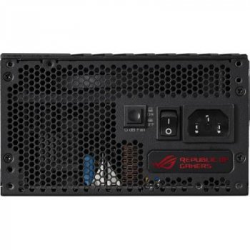 Блок живлення ASUS 850W ROG THOR (ROG-THOR-850P)