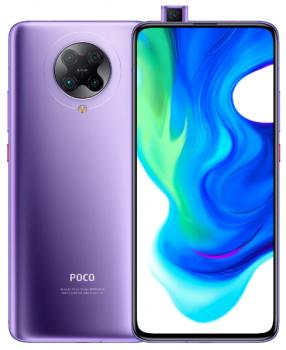 Мобільний телефон Poco F2 Pro 6/128GB Electric Purple (636825)