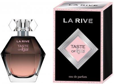 Туалетная вода для женщин La Rive Taste of Kiss 100 мл (5901832067139)