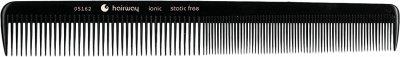 Расческа ионная Hairway антистатическая 207 мм (05162) (4250395405218)