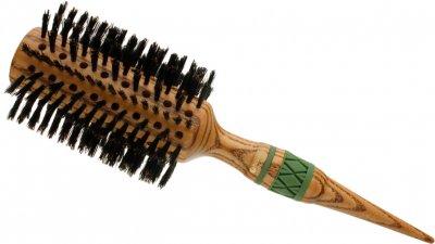 Брашинг Hairway Flexion на деревянной основе 78 мм (06094) (4250395401623)