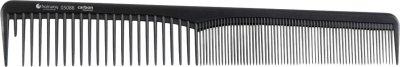 Расческа карбоновая Hairway гипоаллергенная 180 мм (05088) (4250395401005)