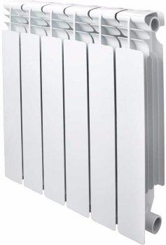 Радиатор биметаллический SANTERRA Termo 500/96 10 секций (186410)
